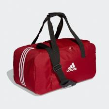 Adidas Tiro Duffel Small Black DU1985 Red