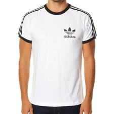 ADIDAS ESSENTIALS TEE -WHITE